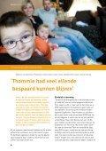 Inschakelen van Vroeghulp blijkt nuttig 6 - MEE Zuidoost Brabant - Page 4