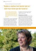 Inschakelen van Vroeghulp blijkt nuttig 6 - MEE Zuidoost Brabant - Page 6