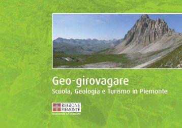 Geo-girovagare - Genova di corsa