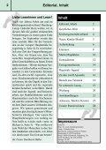 GehLos - Ausgabe Oktober - November 2010 - Lurob.de - Seite 2