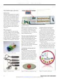 Clinicians' Guide to Diabetes Gadgets and Gizmos - Clinical Diabetes - Page 5