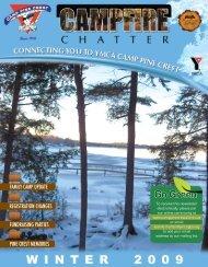 Winter 2009 - YMCA of Greater Toronto