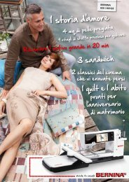 1 storia d'amore - Bernina