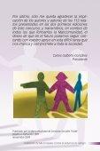 Microrrelatos contra la violencia de género. I y II Concurso - THAM - Page 3