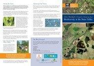 Vision for the Valley - River Nene Regional Park