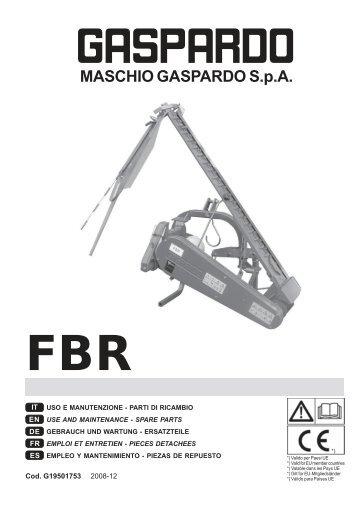 MASCHIO GASPARDO SpA