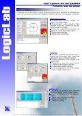 LogicLab s.r.l – Via della valle 67 – 20048 Carate Brianza (MI) – Tel ... - Page 3