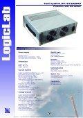 LogicLab s.r.l – Via della valle 67 – 20048 Carate Brianza (MI) – Tel ... - Page 5