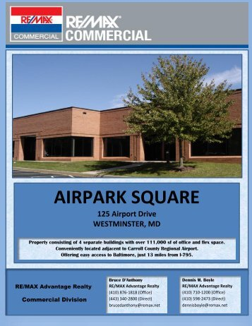 AIRPARK SQUARE