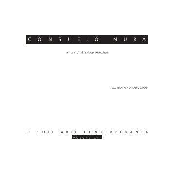 Consuelo Mura