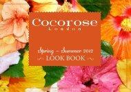 download Look Book - Runway Showroom