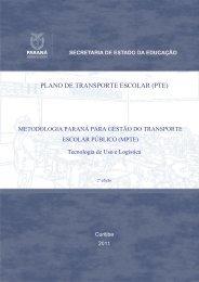 Metodologia Paraná - Lactec