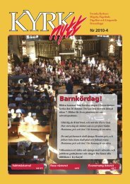 2010 nummer 4 - Minkyrka.se