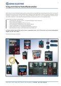 1 Vollgummi-Sicherheits- Wandverteiler - Page 3