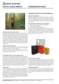 1 Vollgummi-Sicherheits- Wandverteiler - Page 4