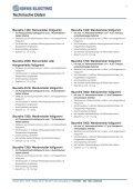1 Vollgummi-Sicherheits- Wandverteiler - Page 5
