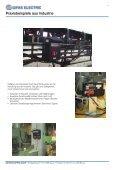 1 Vollgummi-Sicherheits- Wandverteiler - Page 6