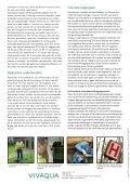 De gespecialiseerde diensten - Vivaqua - Page 2