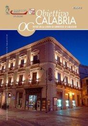 numero 1 anno 2013 - CCIAA di Catanzaro - Camera di Commercio