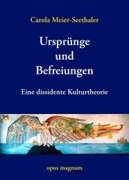 Umschlag der Neuauflage (PDF) - Jean Gebser Gesellschaft