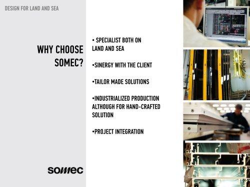 SOMEC PRESENTATION - Somec Group