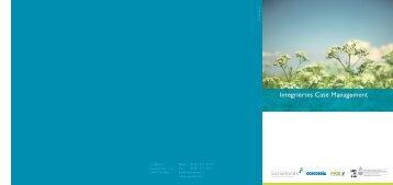 Integriertes Case Management - FKB