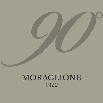 1922 - Moraglione