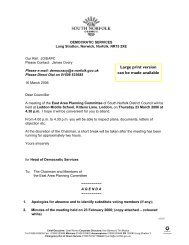 [PDF] Agenda: East Area Planning committee, 23 March 2006