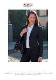 corporate fashion . image wear . work wear . hotel ... - Ask Ullmann