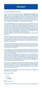 Esslinger Arteriosklerose 2010 - Klinikum Esslingen - Seite 2