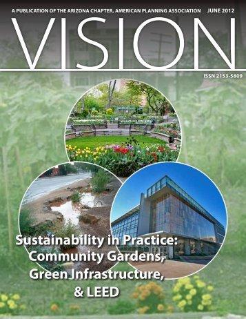 June 2012 - Arizona Planning Association