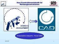 ATS - CADENAS Industry-Forum