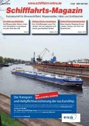 Schifffahrts-Magazin