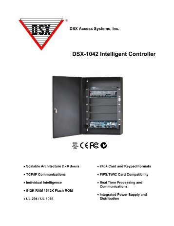 Outputs the dsx dsx 1042 intelligent controller dsx access systems inc cheapraybanclubmaster Image collections