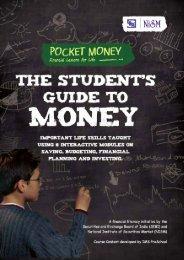 Pocket Money - SEBI Investor Awareness Website - Securities and ...