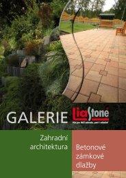 katalog Liastone - Liapor