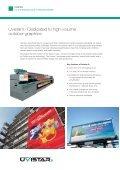 EU3126 Uvistar series Product Brochure.indd - Fujifilm Sericol - Page 4