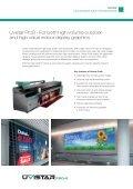 EU3126 Uvistar series Product Brochure.indd - Fujifilm Sericol - Page 5