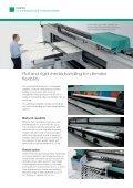 EU3126 Uvistar series Product Brochure.indd - Fujifilm Sericol - Page 6