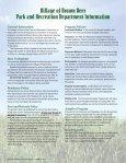 2012 Summer Program Flyer - Village of Brown Deer - Page 2
