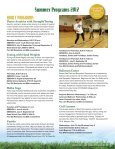 2012 Summer Program Flyer - Village of Brown Deer - Page 3