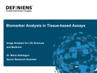 Download PDF - Tissue Imaging and Analysis Center