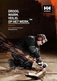 Helly Hansen deel 1 - Olympus Zwolle