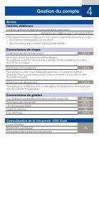 Prix de nos produits et services aux Entreprises - CIC - Page 5