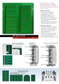 casa pdf - Pastore chiusure di sicurezza S.p.A. - Page 3