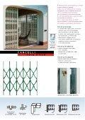 casa pdf - Pastore chiusure di sicurezza S.p.A. - Page 5