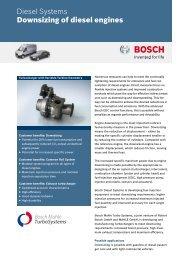 Downsizing of Diesel engines (PDF 729.03 kB)