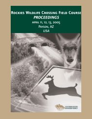 Proceedings Booklet - Institute for Transportation Research and ...