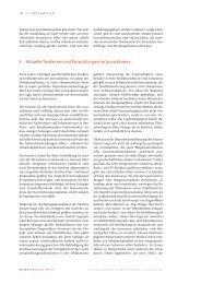 Aktuelle Tendenzen im Journalismus - Blogs - Die Zeit