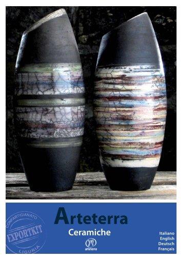 Arteterra - i-Portal